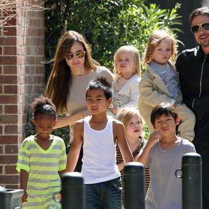 АНЏЕЛИНА И БРЕД СЕ РАЗВЕДОА ПОРАДИ РАЗЛИКИТЕ ВО ВОСПИТУВАЊЕ: Колку односот на родителите влијае врз децата?