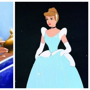 Од Аладин до Пепелашка: Како би изгледале ликовите од Дизни цртаните доколку се луѓе?