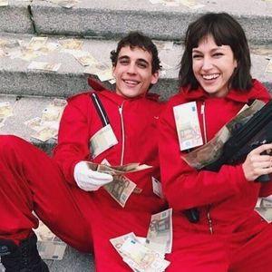 """Првиот трејлер за финалната сезона на """"La Casa de Papel"""" открива што се случува со омилената двојка од серијата"""