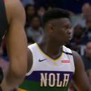 NBA: Tejtum 'rešio' Kliperse posle dva produžetka, Zajon podiže granice