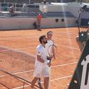 KAKAV SKANDAL NA ROLAN GAROSU: On je zamenik Kirjosa, letonski teniser napravio haos u Parizu – 'Ti si francuski mentol'