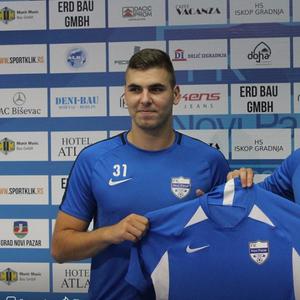POSLE TOMANEA, JOŠ JEDAN NAPADAČ NAPUSTIO 'MARAKANU': Talentovani fudbaler crveno-belih pojačao redove Novog Pazara!