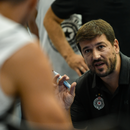'NIJE TREBALO DA SE PRIHVATIM TOG POSLA': Vlado Šćepanović prvi put progovorio posle odlaska iz Partizana