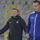 'KAD POŠTENO RADIŠ, NA KRAJU TI SE VRATI': Aleksandar Stanojević zadovoljan nakon pobede Partizana nad Proleterom!