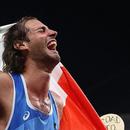 NEVEROVATNA SCENA U TOKIJU: Baršim i Tamberi podelili zlatnu medalju!