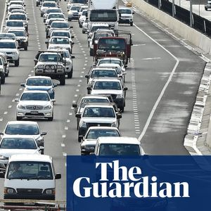 Australia 'risks being dumping ground' for cars with greenhouse gas 1,400 times more potent than CO2