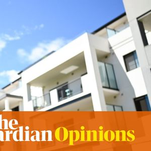 First-home buyers flex their muscles as investors lose their oomph | Greg Jericho