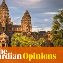 Travelling through Asia during the coronavirus: it's like I have the whole place to myself | Brigid Delaney