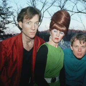 'Everyone is welcome to the party!': the B-52s on 40 years of new wave