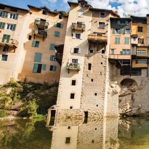 Five holiday regions of France you may not know