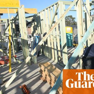The Coalition is relying on a struggling domestic economy to see us through an international crisis | Greg Jericho