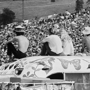'In many ways, it was a miracle': looking back at Woodstock at 50