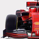 Sebastian Vettel backs Ferrari's 'extreme' design in bid for F1 title