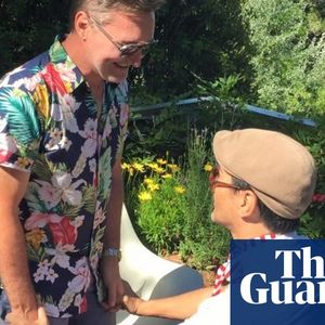 How we stay together: therapy and de-stressing in the garden