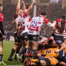 European Champions Cup roundup: Gloucester set up Toulouse decider