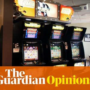 How much more gambling harm can we put up with? We need a royal commission | Tim Costello