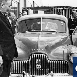 A history of Holden in Australia – timeline