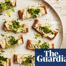 Christmas snacks: Yotam Ottolenghi's festive party-food recipes