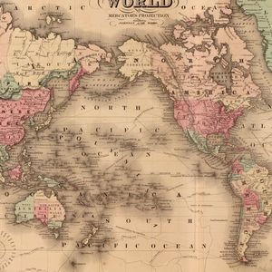 'The perfect combination of art and science': mourning the end of paper maps