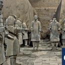 Terracotta Warriors: envoys of emperor's ghostly army march into Melbourne