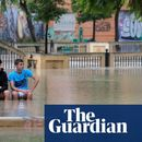 Four dead as torrential rain and floods batter Spain