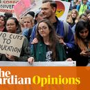 Many young Australians feel let down by Labor's defeat, but there is a way forward   Shirley Jackson