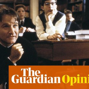 Dead Poets Society: 30 years on Robin Williams' stirring call to 'seize the day' endures