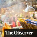 Beyond borscht: a food tour of Russia