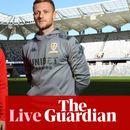 Western Sydney Wanderers v Leeds United: friendly game – live!