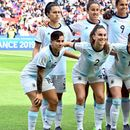 How Argentina's women took on blatant sexism to reach the World Cup