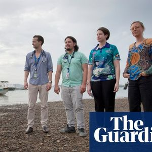 Torres Strait doctors issue call to arms over climate change impact on Indigenous health