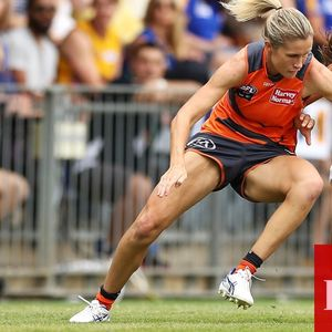 Sportwatch: AFLW, A-League, W-League and more – live!