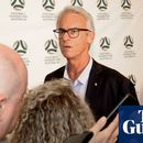 Bungled Alen Stajcic saga a stain but posterity may yet determine David Gallop's FFA legacy | Richard Parkin