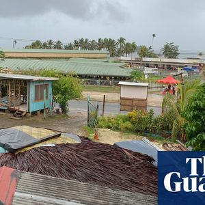 'Six years and I didn't achieve anything': inside Manus, a tropical purgatory
