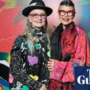 'I am a waratah':  Step Into Paradise's opening night style – in pictures