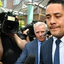Former NRL star Jarryd Hayne faces additional charge in rape case