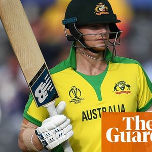 Australia should cut loose and make Steve Smith captain again | Russell Cunningham