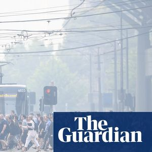Choking point: how Australia's bushfires have left its citizens struggling for air
