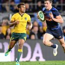 Rugby union: Wallabies hit record low in world rankings after loss to Argentina