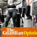Berating Nike for plus-size mannequins is no war on obesity – it's just war on bigger bodies | Nikki Stamp