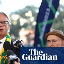 David Gallop to quit as Football Federation Australia chief executive