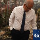 Morning mail: Morrison's poll shock, Iran protests, bushfire recovery cash