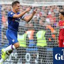 VAR to the fore despite excellence of goals in Liverpool's victory