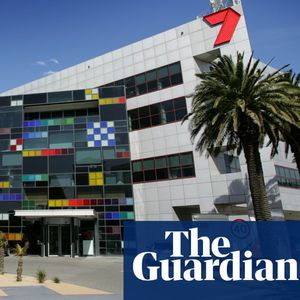 Seven's 'tired' shows face shake-up as new boss confronts $445m loss