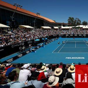 Sportwatch: Australian Open, BBL, A-League, W-League and more – live!
