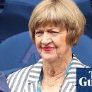 Tennis Australia treads warily for Margaret Court's slam anniversary