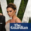 Twenty years of the Beckhams: how they ushered in our era of personal branding