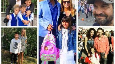 Звезди и политици изпратиха децата си на училище