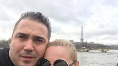 Тони Димитрова в лют скандал с бившия