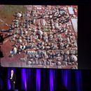 Град с 1 млн. души население на Марс до 2100 г.